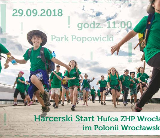 Start Hufca ZHP Wrocław